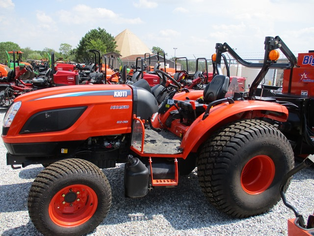 September Turf Equipment Auction 3