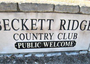 Beckett Ridge Auction