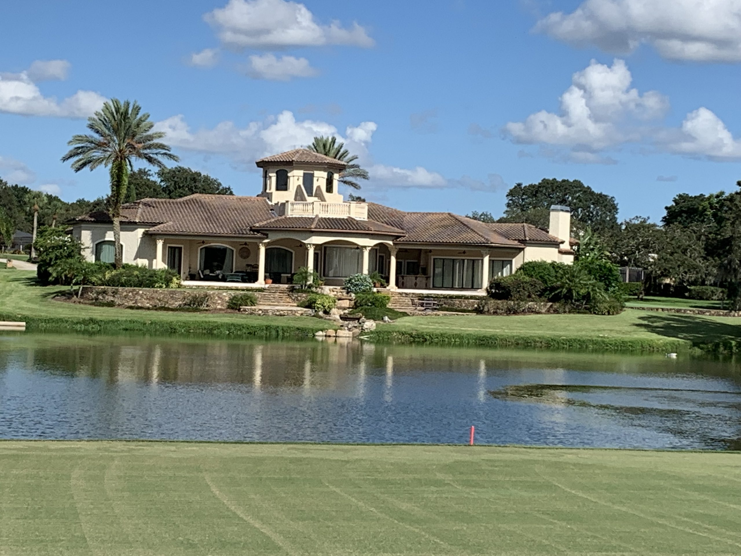 You are currently viewing Household Furnishings from Iconic Bay Hill Home